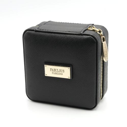 Gold Jewelry Box